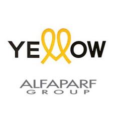 YELLOW GRUPA ALFAPARF